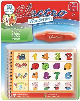 Electro Wonderpen Lidl Numbers N-F-D-I Preescolar Niño/niña - Juegos educativos, Preescolar, Niño