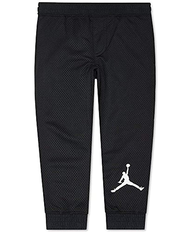 2c8ce66e2ca0b0 Amazon.com  Jordan Boys More Than Mesh Jogger Pants (Small
