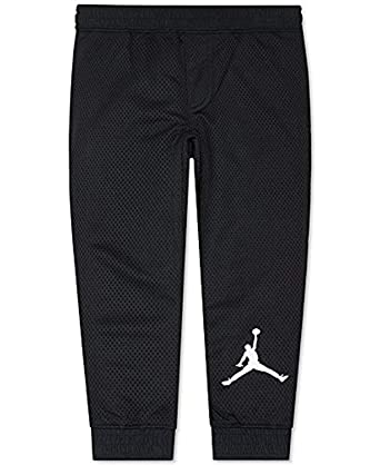 Jordan - Pantalones de chándal para niño, Talla pequeña, más Que ...