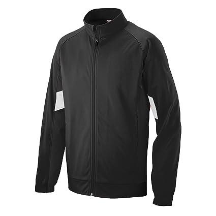 c772495fc08 Amazon.com  Augusta Sportswear Men s Tour De Force Jacket  Sports ...