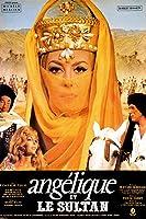 Angelique Et Le Sultan (English Subtitled)