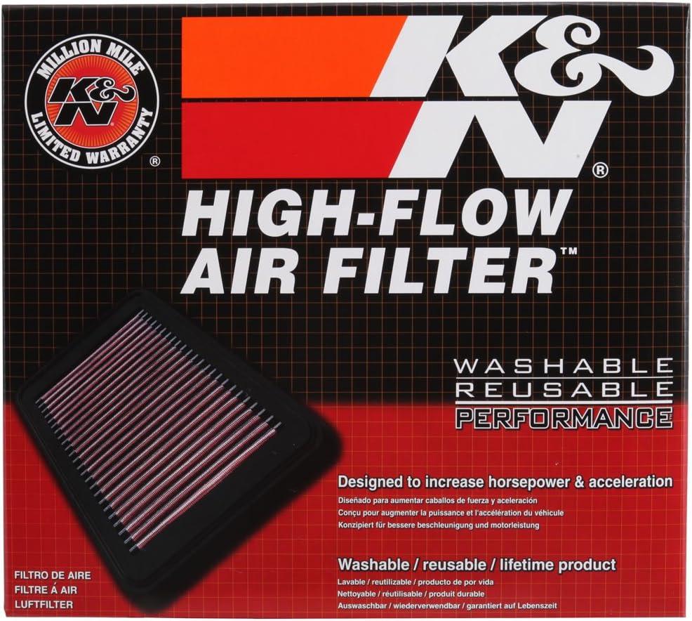 Filtre /à air 33-2457