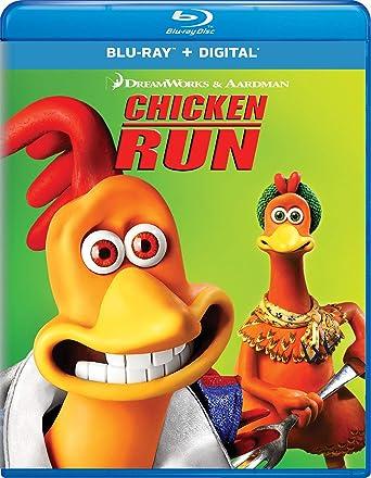 chicken run cartoon full movie download
