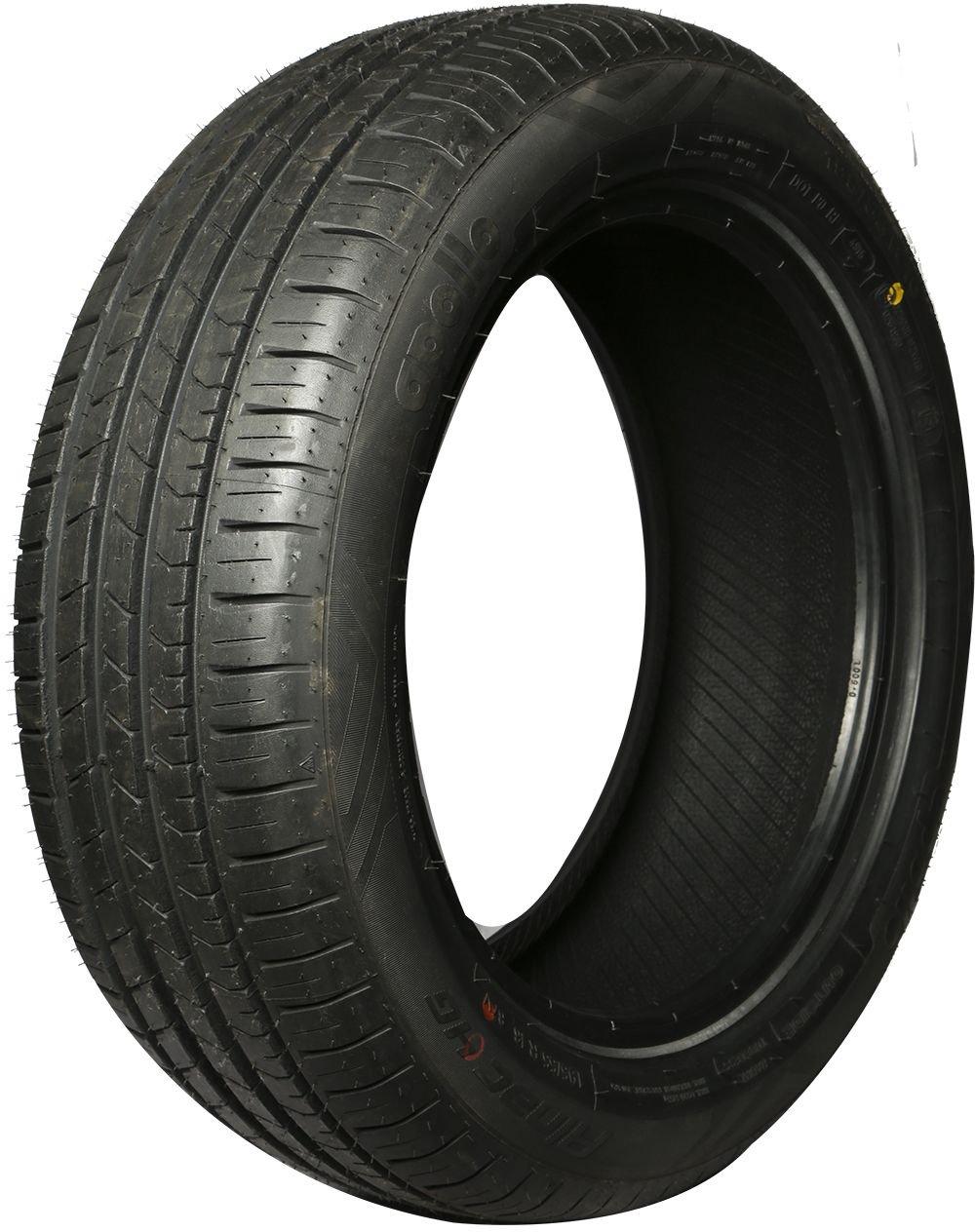 Apollo Alnac 4g 195 55 R16 87h Tubeless Car Tyre Amazon In Car Motorbike
