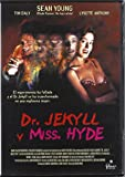dr jekyll und ms hyde sean young tim daly. Black Bedroom Furniture Sets. Home Design Ideas