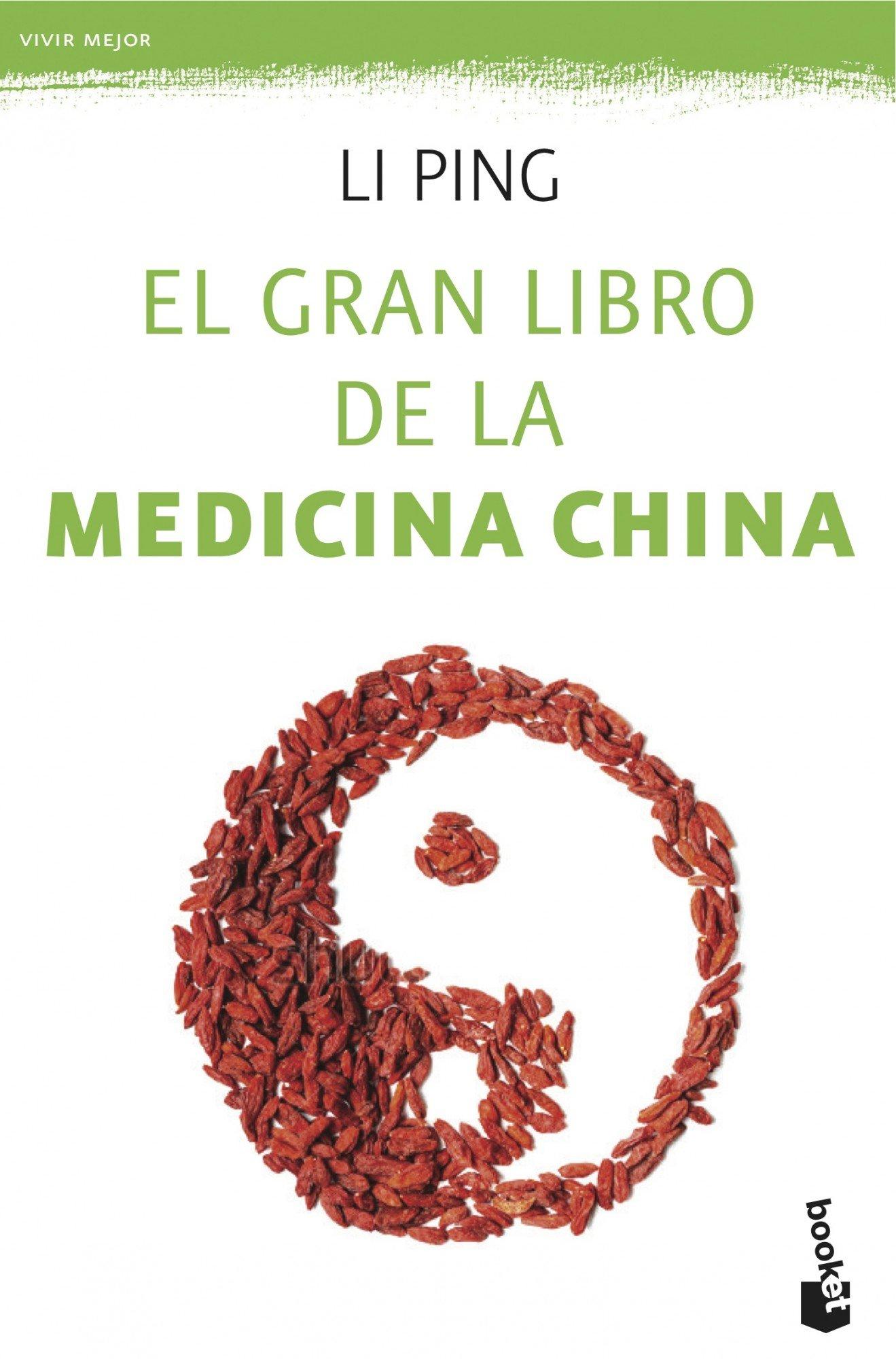 El gran libro de la medicina china (Prácticos): Amazon.es: Li Ping ...