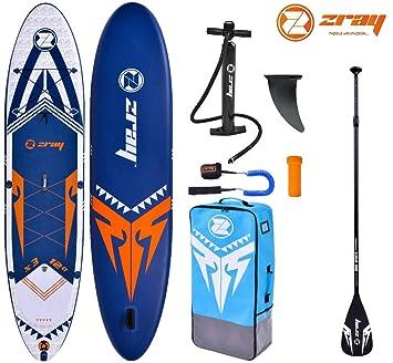 Zray Sup X-Rider 12 Paddle Adulto Unisex, ...