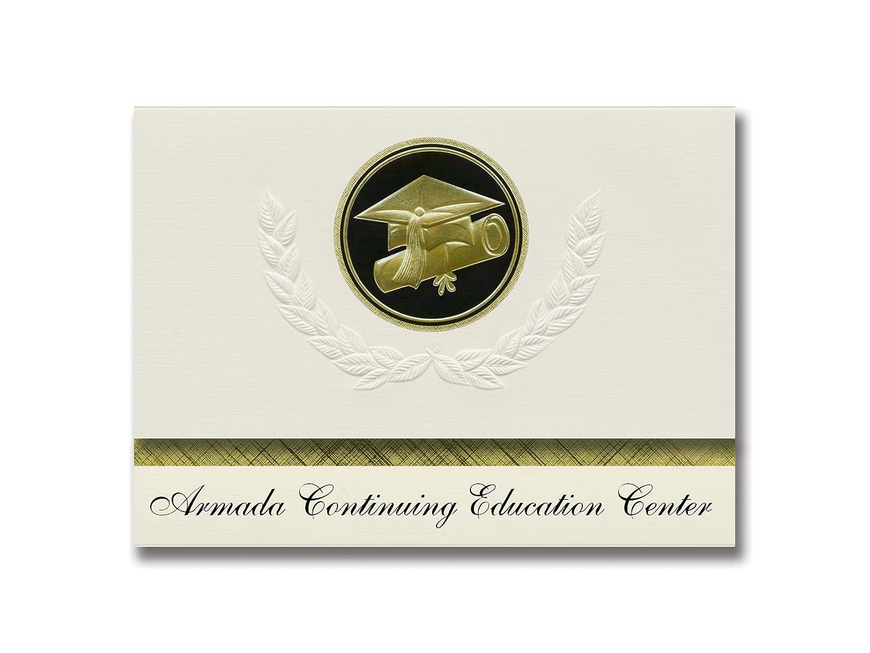 4391a7270f1 Amazon.com   Signature Announcements Armada Continuing Education ...