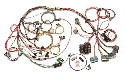 Awe Inspiring Amazon Com Painless Wiring 60502 1992 1997 Gm Lt1 Harness Std Wiring Cloud Hisonuggs Outletorg