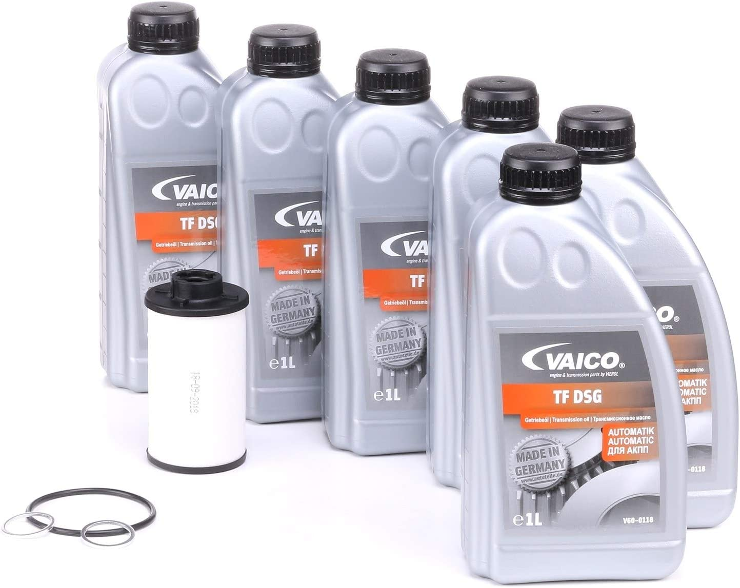 VAICO V10-3025 Filtros de Aceite: Amazon.es: Coche y moto