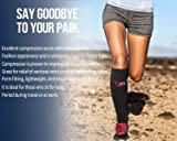 Laite Hebe Compression Socks,(3 Pairs) Compression