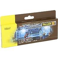 Faller - Cables para maquetas de modelismo H0