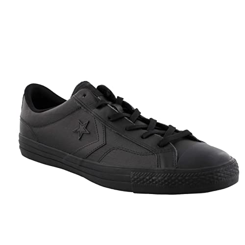 28ee0930789e Converse Unisex Adults  Lifestyle Star Player Ox Low-Top Sneakers ...
