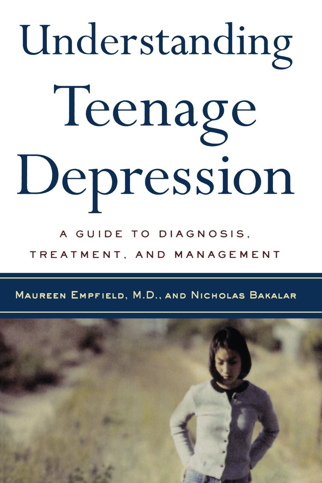 teenage depression case studies