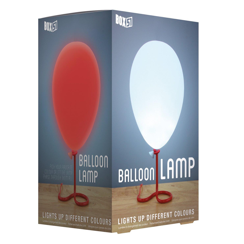 Amazon.com: Paladone Balloon Lamp: Toys & Games