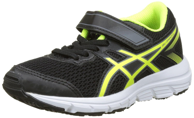 Asics Gel-Zaraca 5 PS, Chaussures de Running Mixte bébé C636N