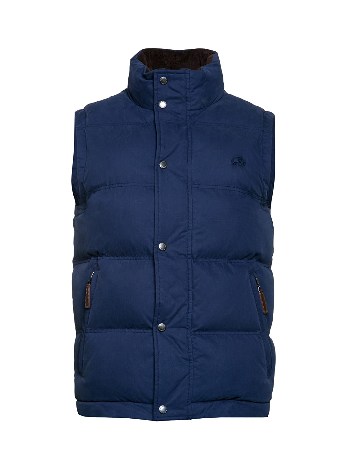 Raging Bull Men's Signature Gilet
