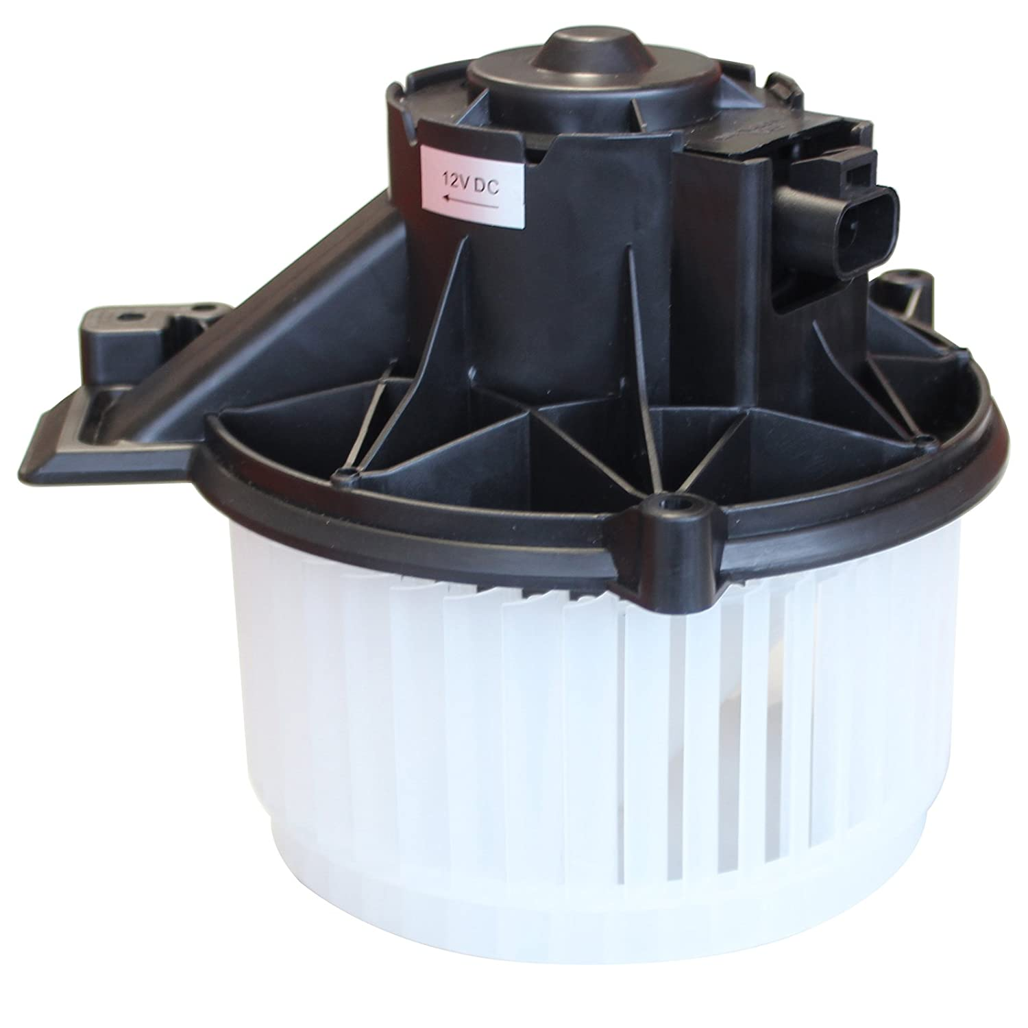 SCITOO Heater Blower Motor ABS Plastic w//Fan Motor fit 2006 Lincoln Zephyr 2006 Lincoln Zephyr Premium 2006-2009 Ford Fusion S 2006-2009 Ford Fusion SE 058447-5206-1716141