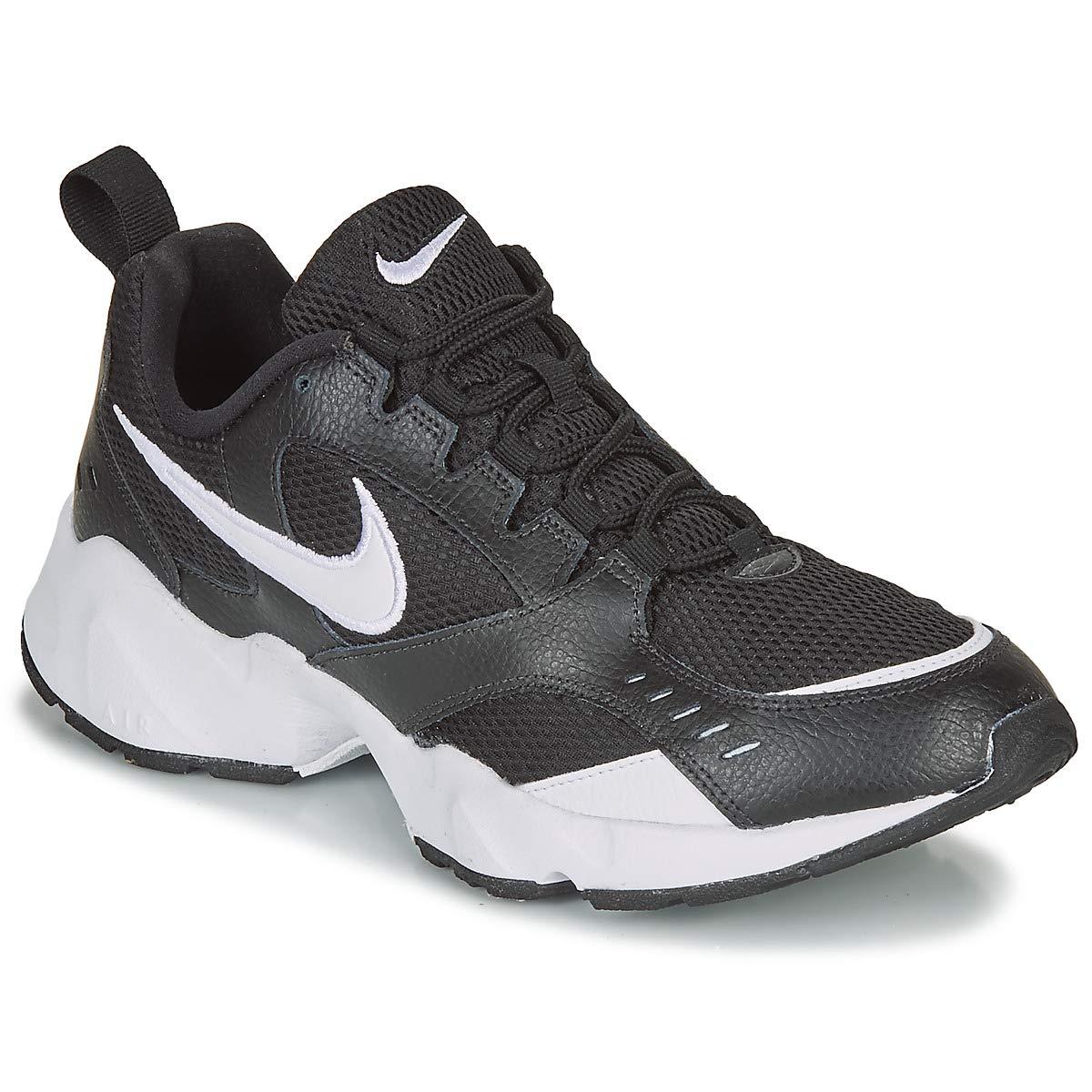 Noir (noir blanc 3) Nike Air Heights, Chaussures de Trail Homme 43 EU