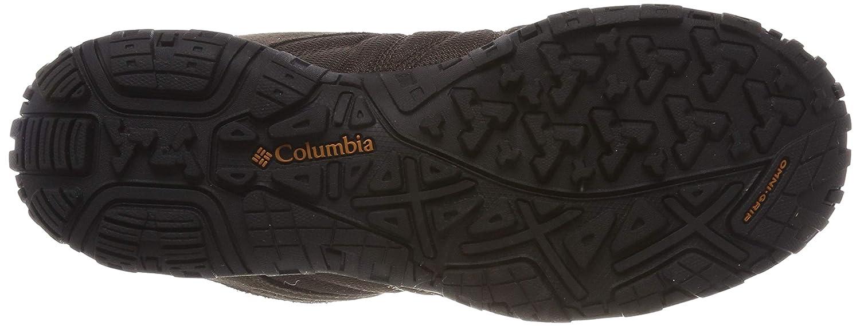 Columbia Herren Peakfreak Venture Lt Trekking- & Wanderhalbschuhe Braun (Cordovan, (Cordovan, (Cordovan, Bright Copper 231) 41.5 EU ba0229
