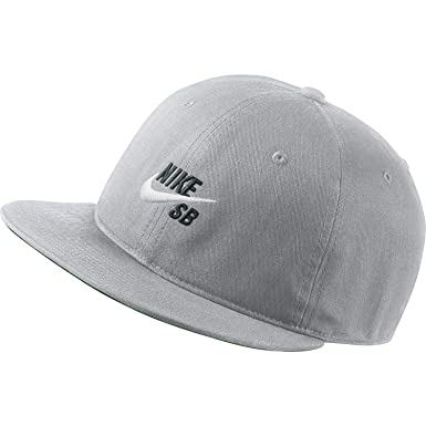 01260d8033a NIKE Mens U NK Pro Cap Vintage 850816-092 - VAST Grey Pine Green ...