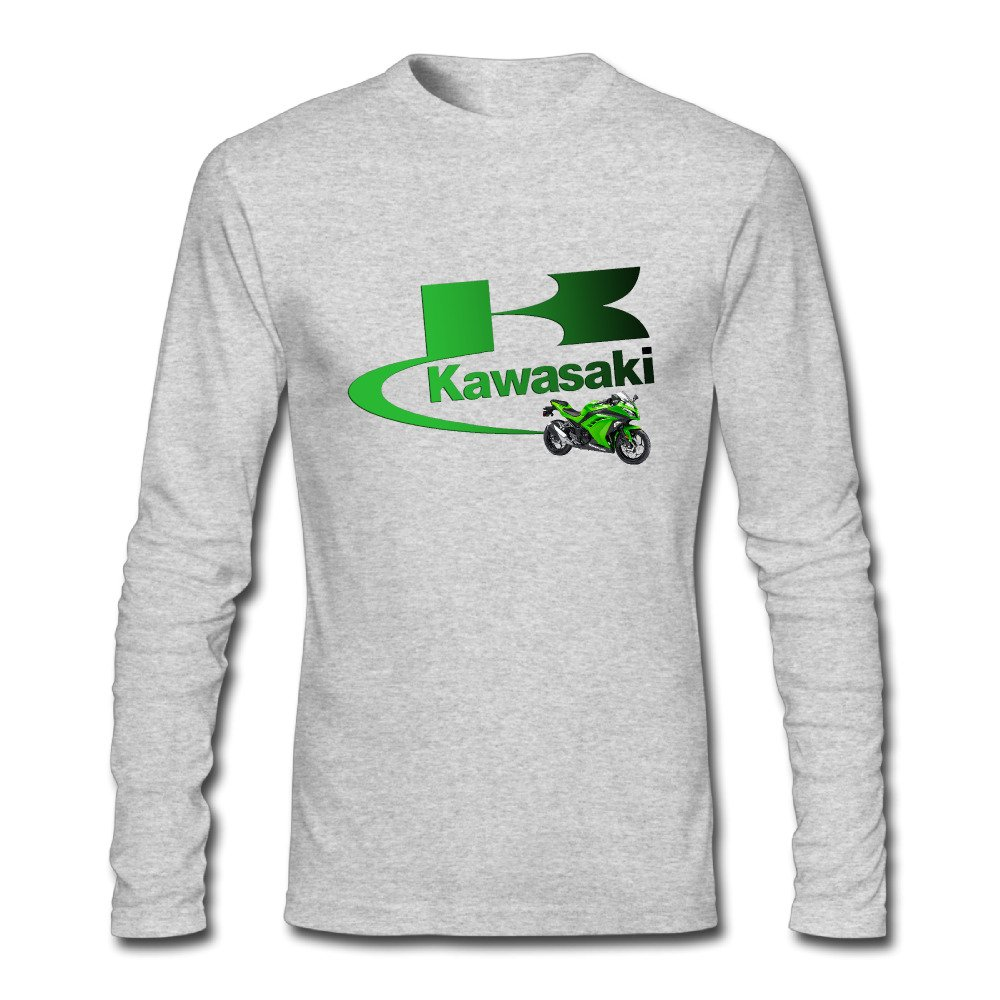 Kawasaki Logo T Shirts 9563