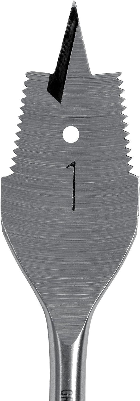 1-Inch Greenlee 34A-1 Self-Feeding Spade Bit