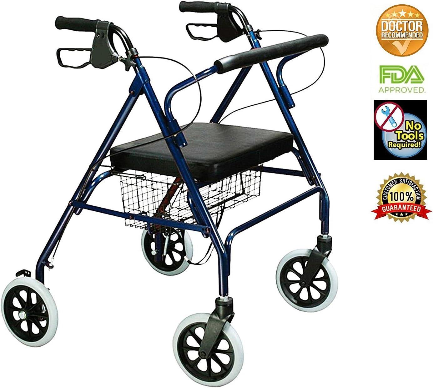 Amazon.com: Healthline Trading Bariatric - Rodillo de ...