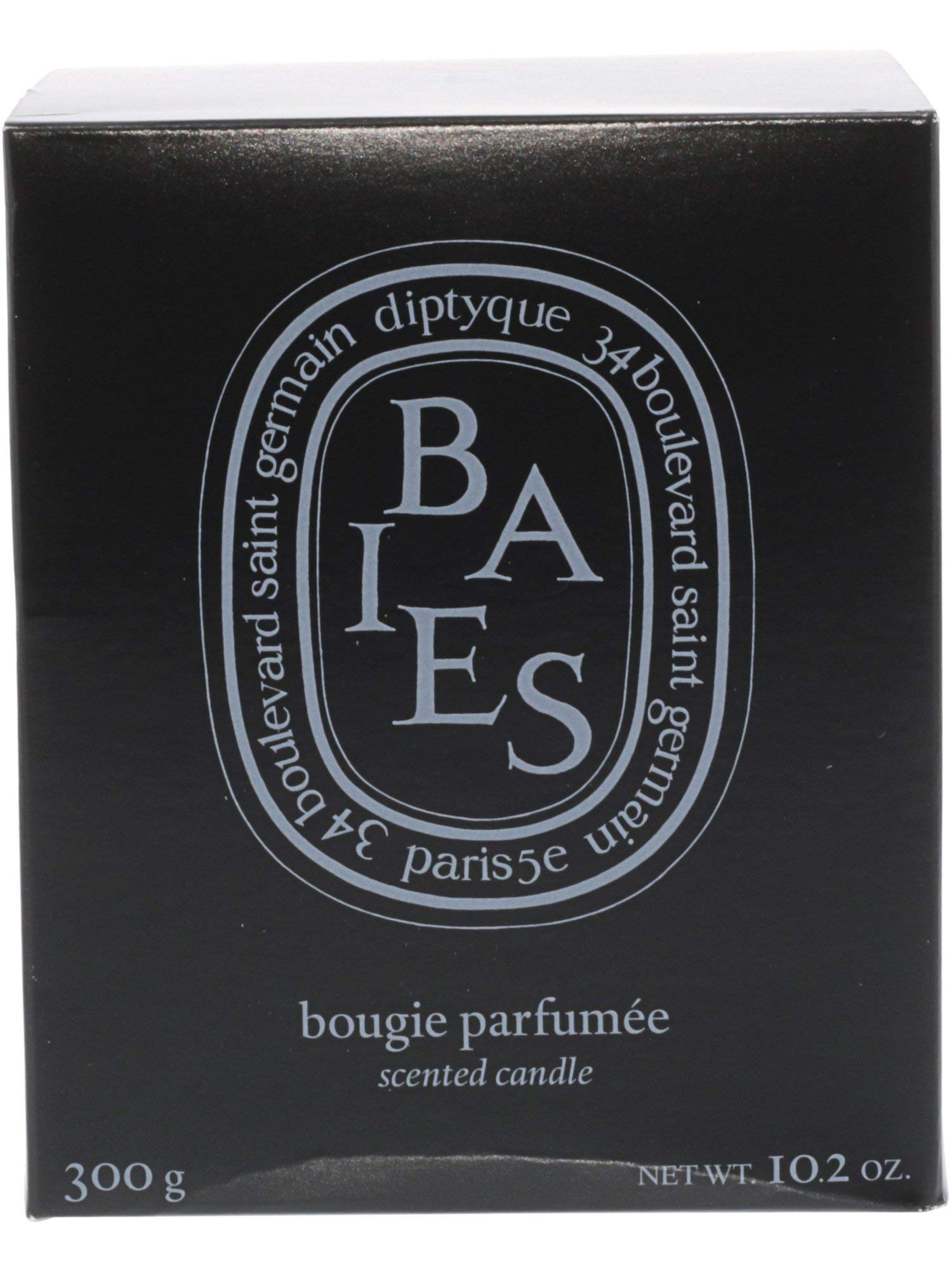 Diptyque Black Baies Scented Candle 300G 3700431404770