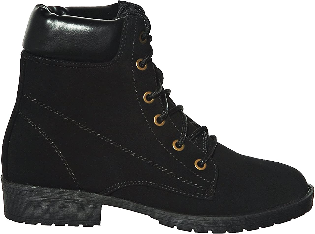shoewhatever New! Lace up Ankle Boots