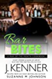 Bar Bites: A Man of the Month Cookbook