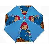 Paddington Bear Ombrello classico, blu (Blu) - PADD005001
