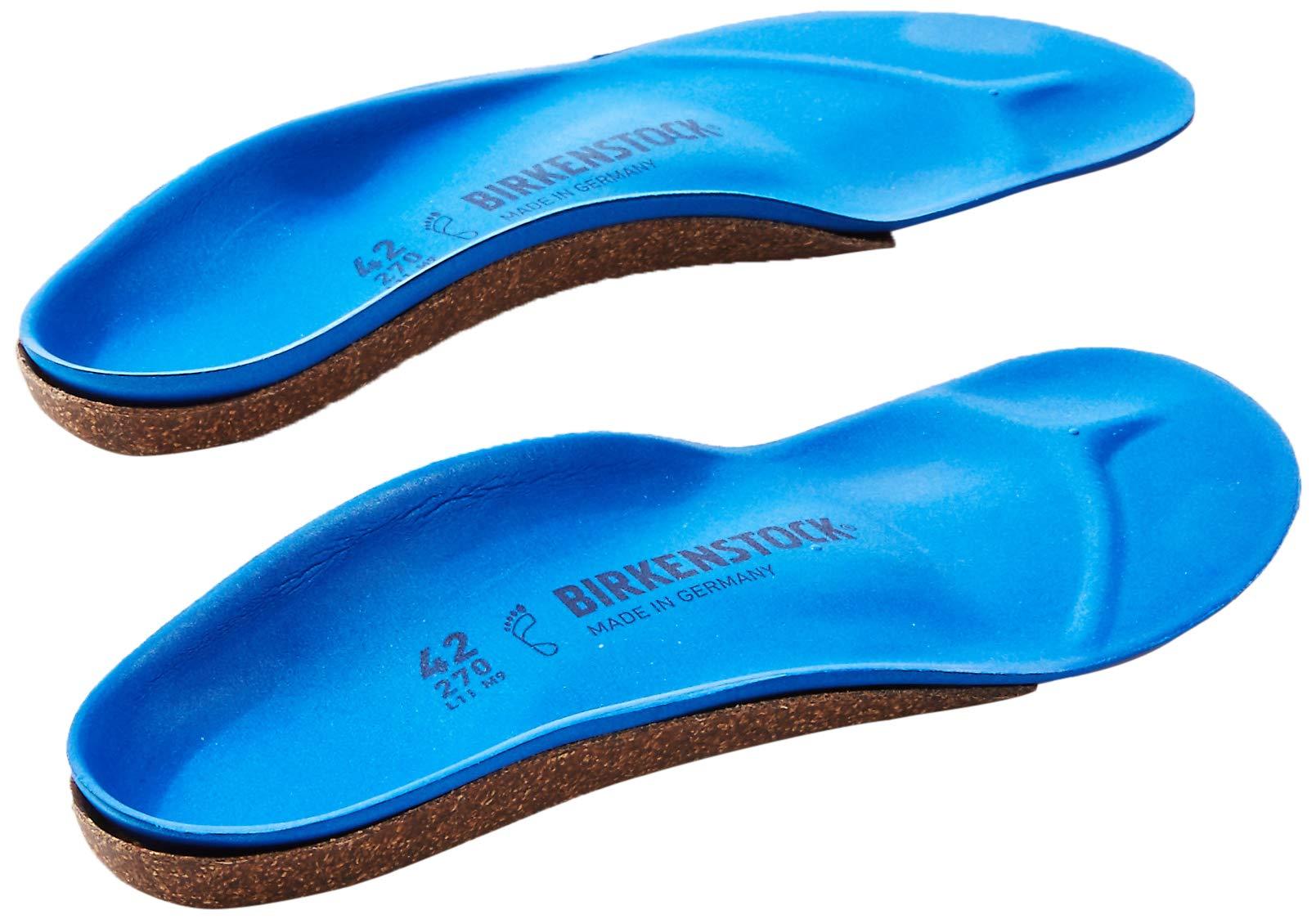 Birkenstock Women's Birko Sport Blue Size 42