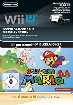 Super Mario 64 [Wii U]