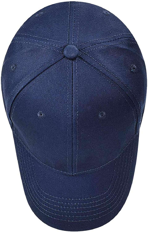 Cappello Uomo Yuson Girl Cappello Unisex del Cotone Berretto da Baseball delle Ragazze dei Ragazzi Snapback di Hip Hop Cappello Piatto