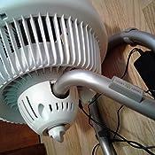 Amazon.com: Vornado 723 Ventilador de circulación de aire de ...
