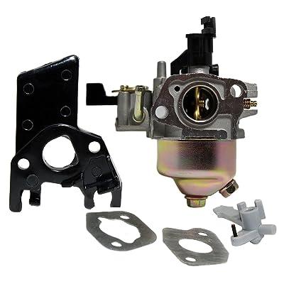 Carburetor for Honda GX160 5.5HP replacement for original Keihin carburetor: Automotive