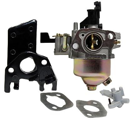 Aftermarket Carburador para Honda GXV160 sustituye 16100-ze7-w21 ...
