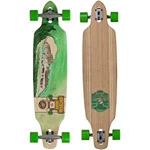 Sector 9 Green Wave