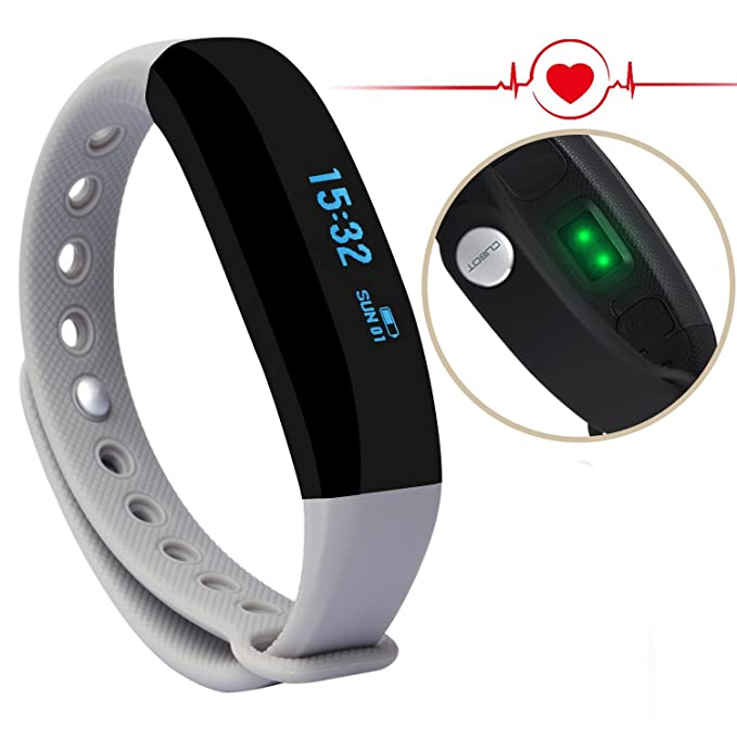 CUBOT V3 Smart pulsera Bluetooth 4.0 impermeable pantalla ...