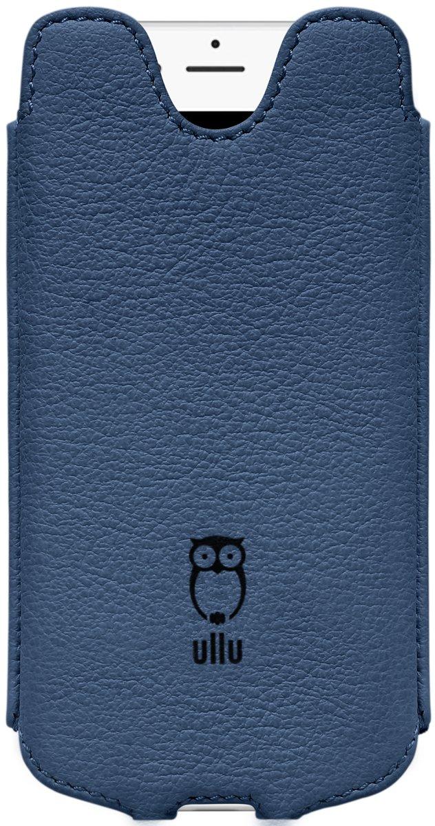 ullu Sleeve for iPhone 8 Plus/ 7 Plus - Deep Sea Dark Blue UDUO7PPL09