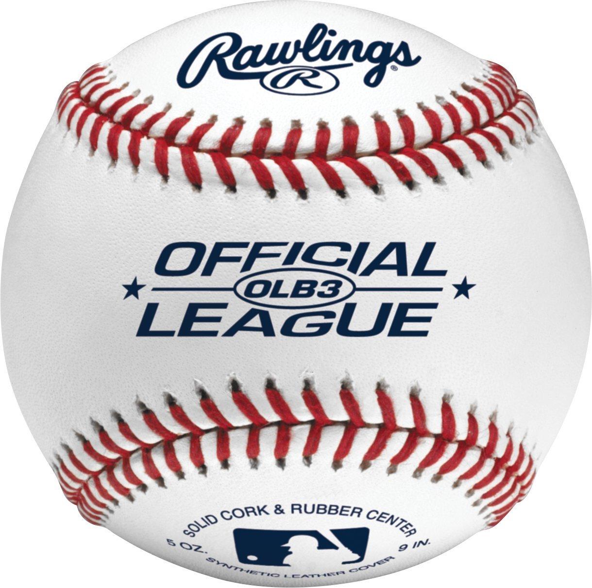 Useful 12 Mlb Baseballs One Dozen New Rawlings Major League Balls Lot All Autographed Sufficient Supply Sporting Goods Baseballs