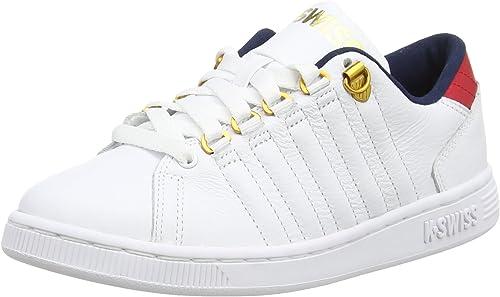 K Swiss Damen Lozan Iii Low Top Sneakers