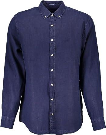 Gant, Camisa de hombre – Lino