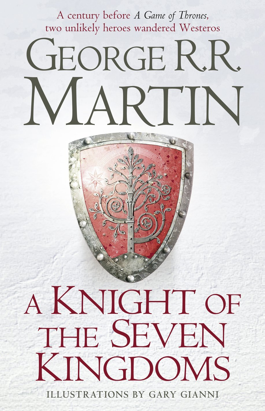 A Knight of the Seven Kingdoms por George R.R. Martin