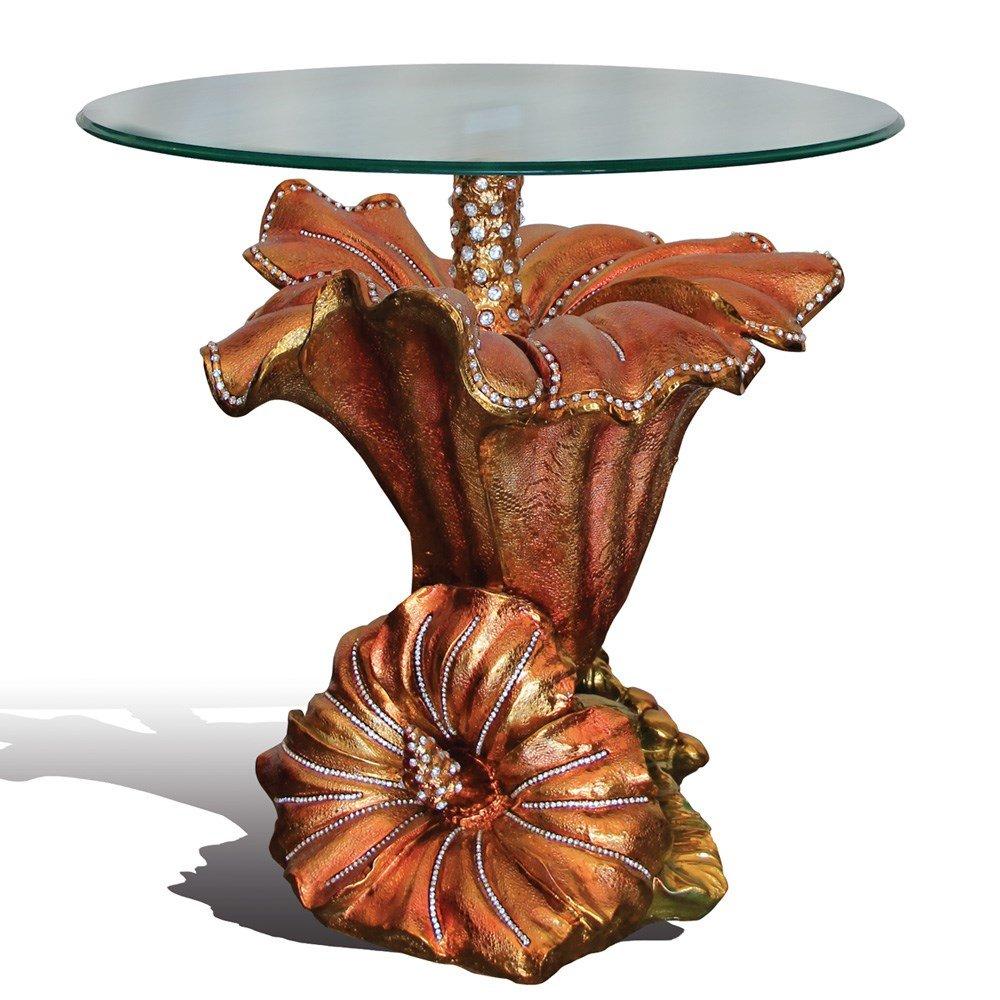 Runder Tisch - klassische| Barock | Rokkoko | Louis XV/ XVI | Handgefertigt |