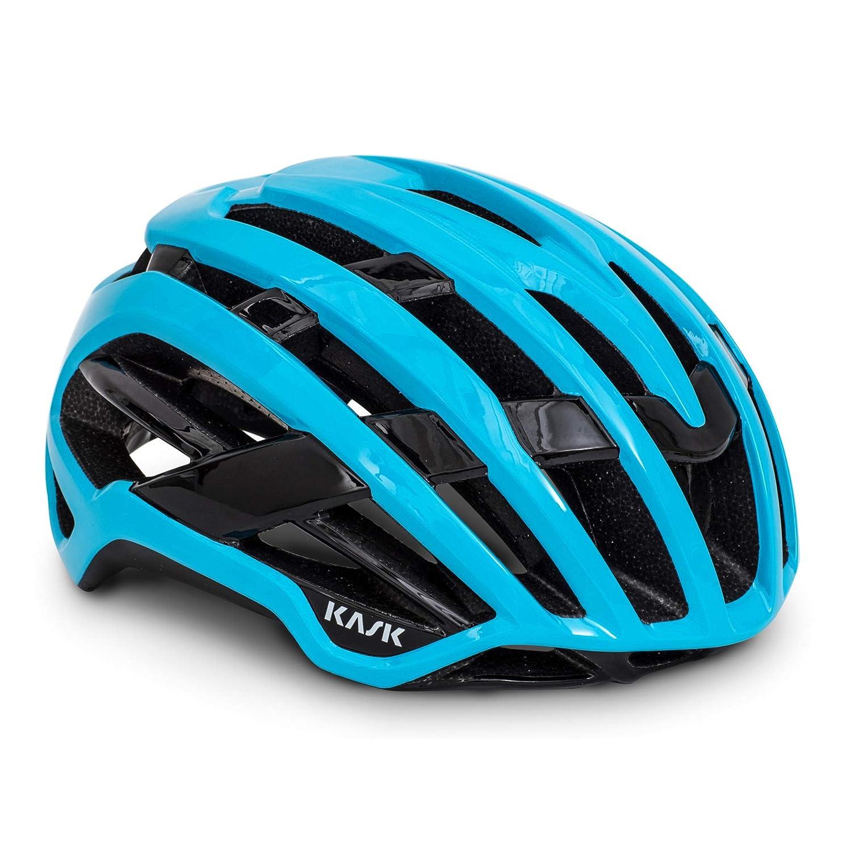 KASK(カスク) ヘルメット VALEGRO L.BLU M L.BLU M   B07CNWDDXY