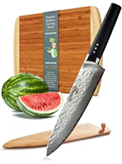 Amazon.com: Berghoff Eclipse Coated Stainless Steel Knife ...