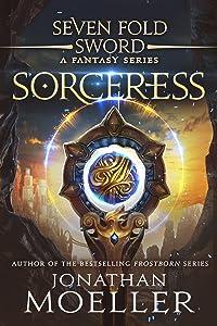 Sevenfold Sword: Sorceress