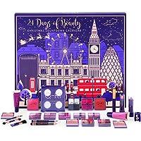 Q-Ki 24 Days Of Bellezza Calendario Dell'Avvento di Natale - Londra